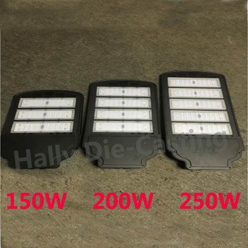 LED street light C250W