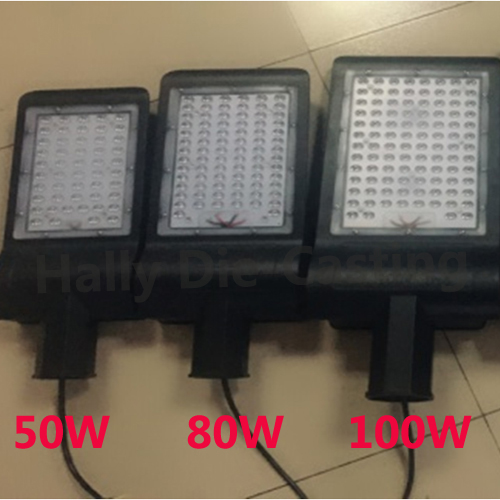 LED street light D80W