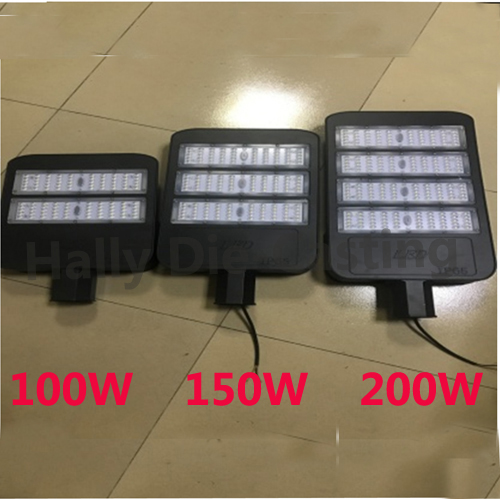 LED street light A100W
