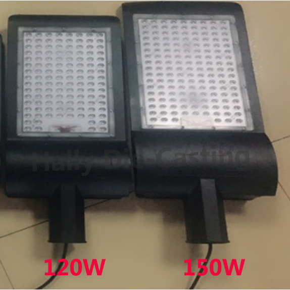 LED street light D120W